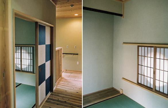 横浜市戸塚区 茶室