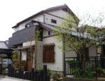 青梅市:ギャラリストご夫妻の家