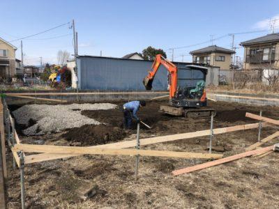 高気密・高断熱・高耐震のゼロエネルギー住宅(あきる野市雨間)